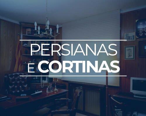 Imagem com logo de Persiana RJ